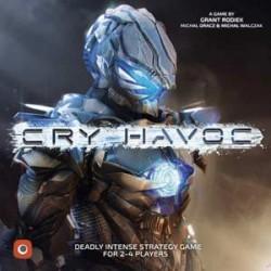 Cry Havoc (inglés)