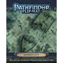 Pathfinder Flip-Mat: Sunken...