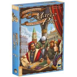Los Viajes de Marco Polo:...
