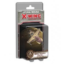 X-Wing. Caza M12-L Kimogila