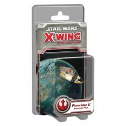 X-Wing. Fantasma II
