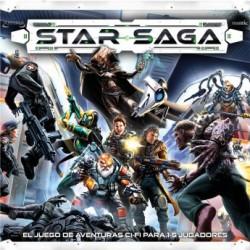 Star Saga: El Contrato Eiras