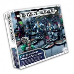 Star Saga: Caja de Esbirros...