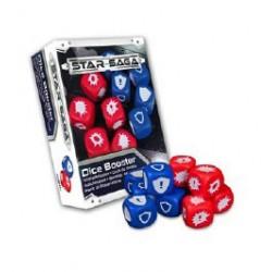 Star Saga: Caja de Dados...