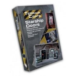 Star Saga: Starship Doors