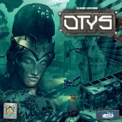 Otys (castellano)