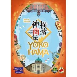 Yokohama (castellano)
