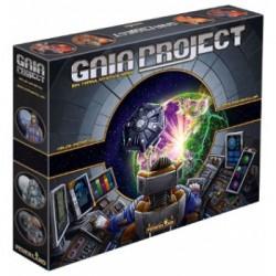 Gaia Projectt: A Terra...