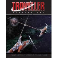 Traveller Starter Set