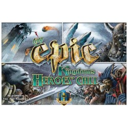 Tiny Epic Kingdoms: Heroes'...