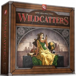 Wildcatters (ed. 2017)