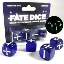 Fate Dice: Midnight Dice...