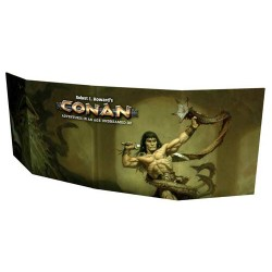 Conan RPG: Gamemaster...