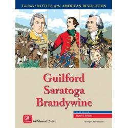 Guilford, Saratoga,...