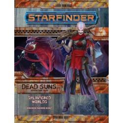 Starfinder: Splintered...