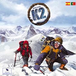 K2 (Segunda edición)