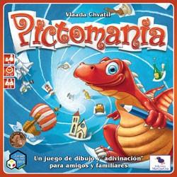 Pictomanía (primera edición)
