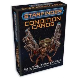 Starfinder: Condition Cards