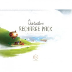 Charterstone Recharge Pack...