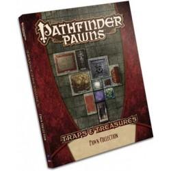 Pathfinder Pawns: Traps &...