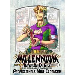 Millennium Blades:...