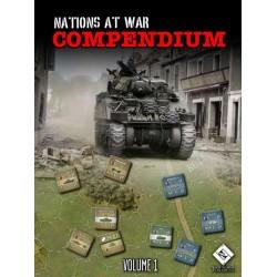 Nations at War: Compendium...