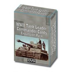 Tank Leader Series:...