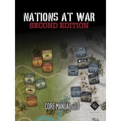 Nations at War: Core Manual...
