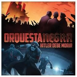 Orquesta Negra: Hitler Debe...