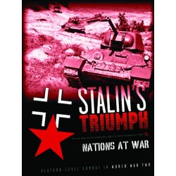 Nations at War: Stalin's...