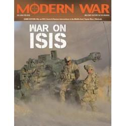 Modern War 33: ISIS War