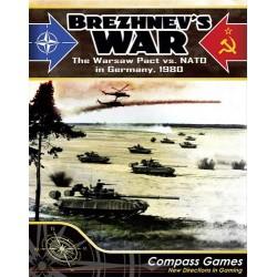 Brezhnev's War: NATO vs....