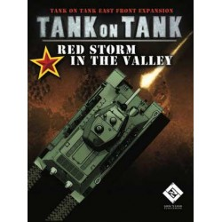 Tank On Tank: East Front -...