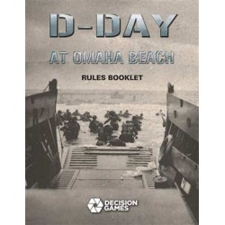 D-Day at Omaha Beach Update...