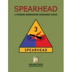 Panzer Grenadier: Spearhead...
