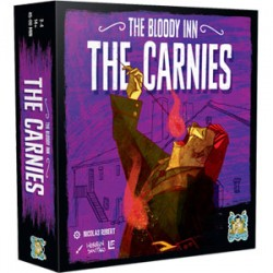 The Bloody Inn: The Carnies...
