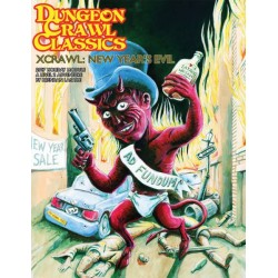 Dungeon Crawl Classics 2017...
