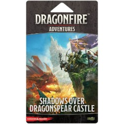 D&D: Dragonfire - Adventure...
