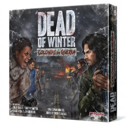 Dead of Winter: Colonias en...