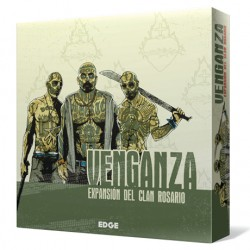 Venganza: Expansion del...