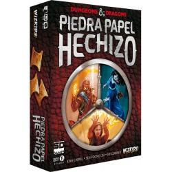 Dungeons & Dragons: Piedra...