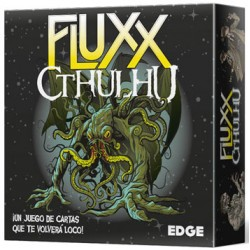 Fluxx Cthulhu (castellano)