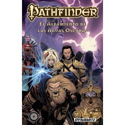 Pathfinder 01. El...
