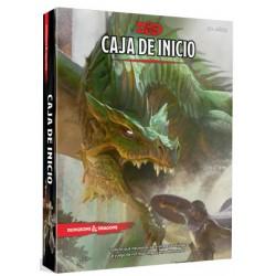 Dungeons & Dragons Caja de...