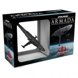 Star Wars: Armada. Profundidad