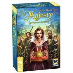 Majesty. La Corona del Reino
