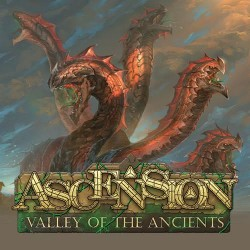 Ascension: Valley of the...