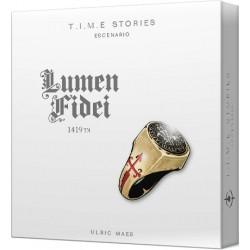 T.I.M.E. Stories: Lumen...