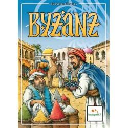 Byzanz (inglés)