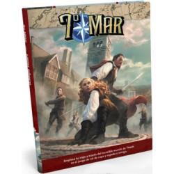 7º Mar Segunda edición.